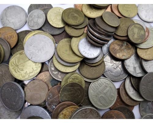БЕЗ СКИДКИ Монета в ассортименте (20)