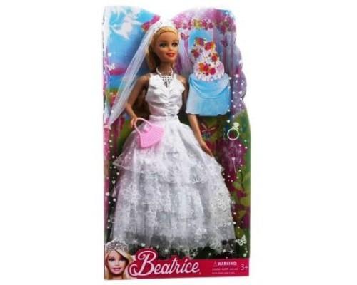 Кукла Beatrice невеста 3135