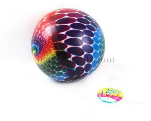 Мяч ПВХ 100671815/B118-28