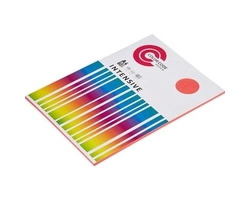 Бумага A4 50 листов COLOR CODE пл. 80 г/м2, (розовый интенсив) БЕЗ СКИДКИ