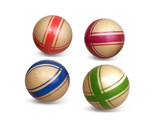 Мяч Крестики-нолики 75мм