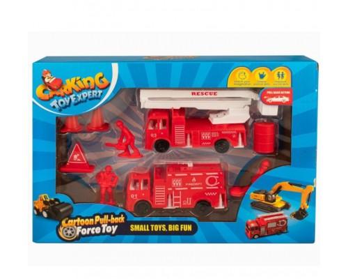 Набор Пожарная служба TH-H047